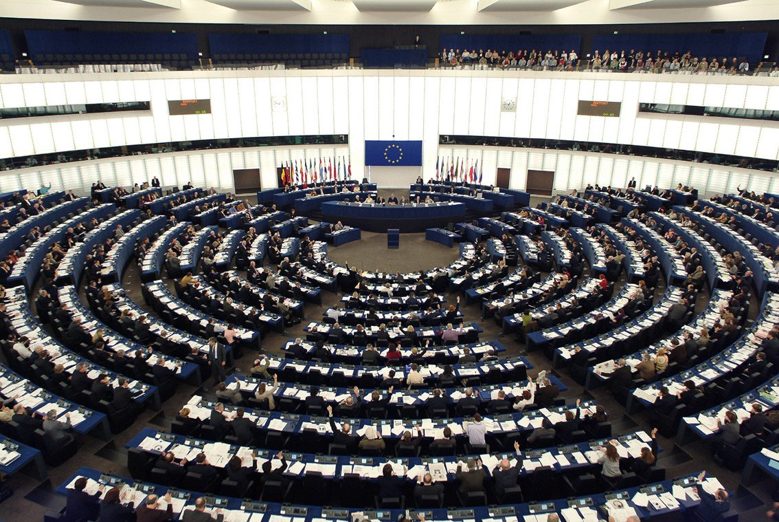 European-Parliament